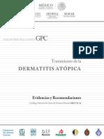 Dermatitis Atópica (TX)