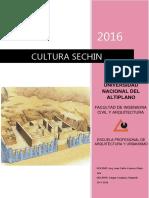 Cultura Sechin
