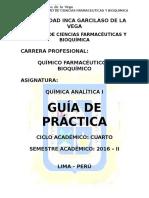 Guia Quimica Analitica