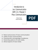 MASS COMMUNICATION UNIT 5 OF SYLLABUS.pdf