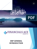 Financial's Ace by FA Consultants