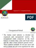 Organised Retailing