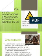 EPIDEMIOLOGÍA DE LAS INTOXICACIONES AGUDAS QUE REQUIEREN INGRESO.pptx
