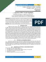 Comparison of PFC Circuit Topologies