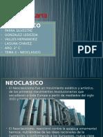 3.0 - NEOCLASICO