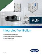 Integrated Ventilation Brochure