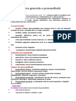 Caracterizarea generala a personalitatii.docx