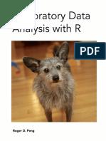 Exploratory Analysis With R