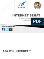 Internet Sehat Ramadhan