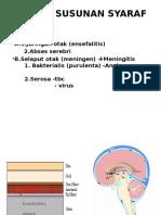 Infeksi Ssp(Gabungan)