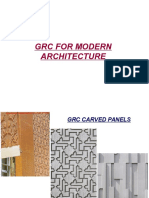 GRC MODERN & SCREEN.pps