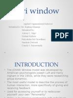 Johari Window Final