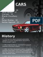 Cars.pptx Marketing