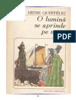 218. Henri Queffelec - O Lumina Se Aprinde Pe Mare v 1.0