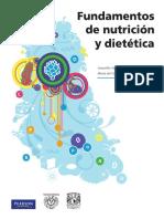 Fundamentos de Nutricion y Dietetica