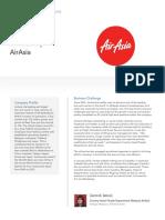 Linkedin Airasia Case Study en Us