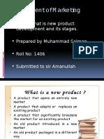 Salman Marketing