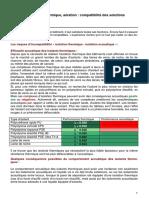 CIDB - Principes Acoustiques - 2014