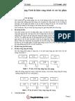 TCVN 6003 1995 Cách Ký Hiệu Công Trình Và Các Bộ Phận Công Trình (Cách Đánh Số Tầng)