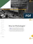 Pitchologie - Über uns