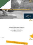 Pitchologie - Assessments & Profiling (Kurzüberblick)