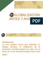 7.globalizacionantesyahora