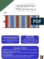 2. Wave Sound.ppt