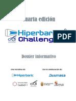 Dossier Hiperbaric Challenge 2017