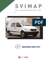 Mercedes New Vito