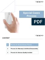 Special Cases Process(1)