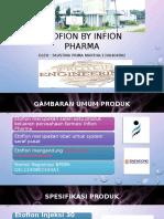 Etofion by Infion Pharma