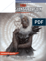 Cloud Giants Bargain