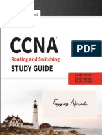 CCNA Book With Configuration (In Roman)