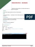 Programacion en c Final
