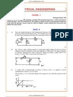 IES CONV Electrical Engineering 1993