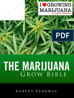 ILGM Marijuana Grow Bible