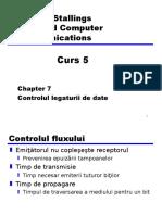 PRC Curs05 Cap7(6) Controlul Legaturii de Date