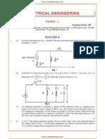 IES CONV Electrical Engineering 2005