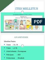 Presus Ipe Diabetes Mellitus