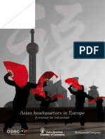 McK_Asian Headquarters in Europe