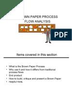 brownpaper method
