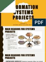 Lesson 4 IT Project