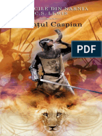 C S Lewis- Printul Caspian
