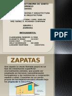 presentacinzapatasclari-130320213340-phpapp01