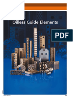 Standards Pillars and Bushes2