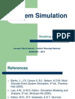 01 - System Simulation