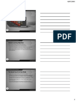 MPM701 Module 9 Slide Pack 3 Slides Per Page