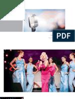 Estreltainment Imagebroschüre