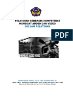 Program Multimedia Production