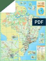 Mapa Epe 2015